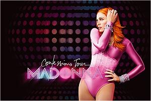Мадонна. Confessions Tour