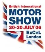 Британское мотор-шоу