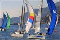 33 кубок Primo Cup - Trophée Credit Suisse  в яхт-клубе Монако