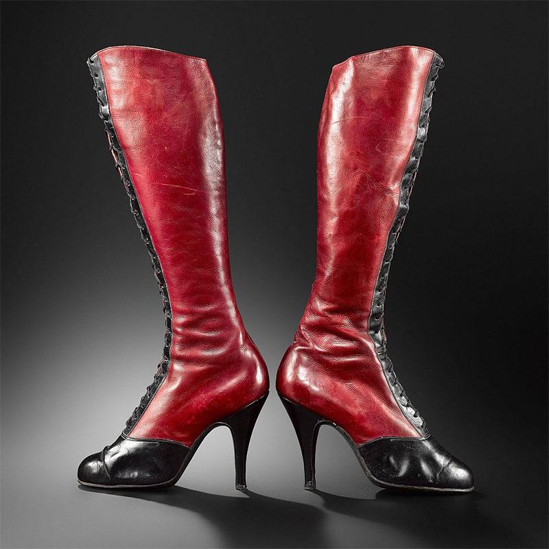 Обувь: Шагни и иди